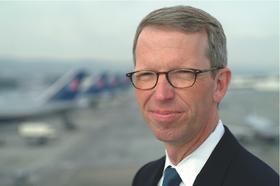 John Martin - Executive Director SFO