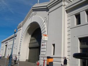 Pier 35